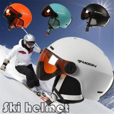 Helmet, Outdoor, lowweight, Goggles