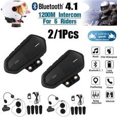 motorcycleaccessorie, Headset, Earphone, Helmet