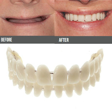 dentureupperlowershade, denture, primaryteeth, dental