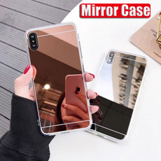huaweiy72019case, gold, foriphonecase, mirrorphonecase