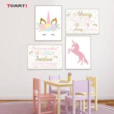 art, animalcanva, Posters, framelesswallartpainting