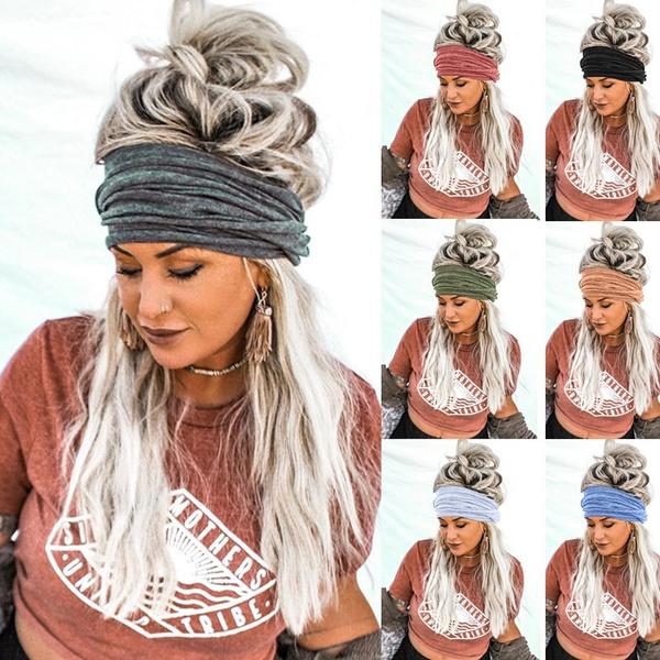extrawideheadband, Head, Fashion, Ladies Fashion