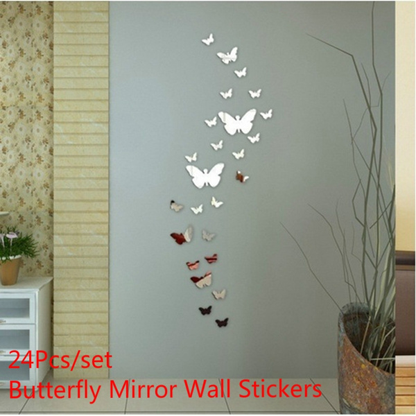 butterfly, Decor, art, Home Decor