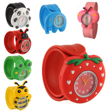 kidswatch, childrenswatch, silicone watch, Gifts
