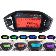 speedometertachometergauge, motorcycleodometer, unversalspeedometer, tachometergauge