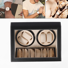 Box, case, Moda, watchstorage
