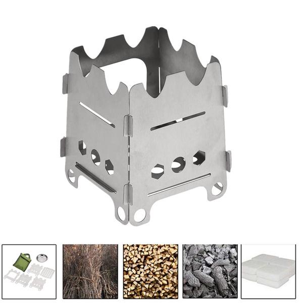 picnicburner, Steel, furnace, camping