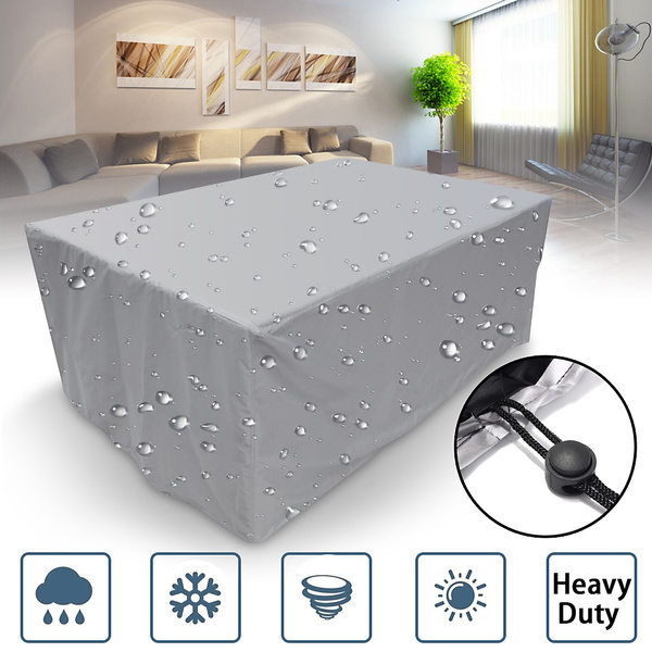 chaircover, couchcover, Waterproof, Home & Living
