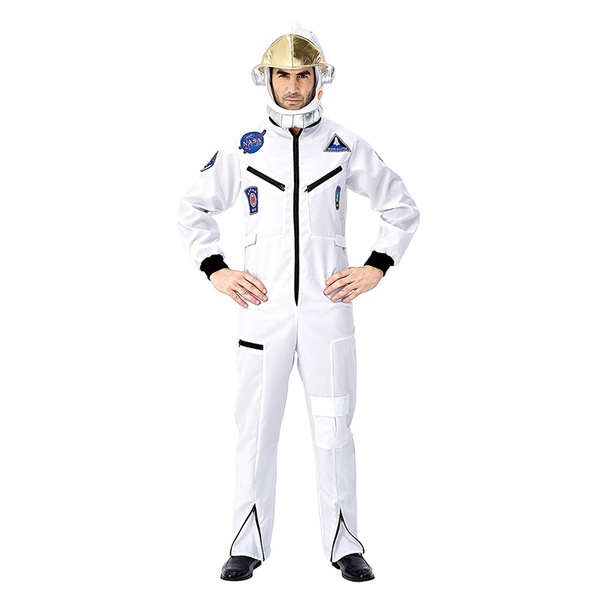 Protective, Novelty & Special Use, Carnival, astronautjumpsuit