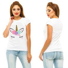 mamasaurusshirt, Tops & Tees, Fashion, pink