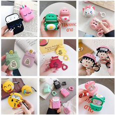 cute, unicornairpodscase, Earphone, Apple