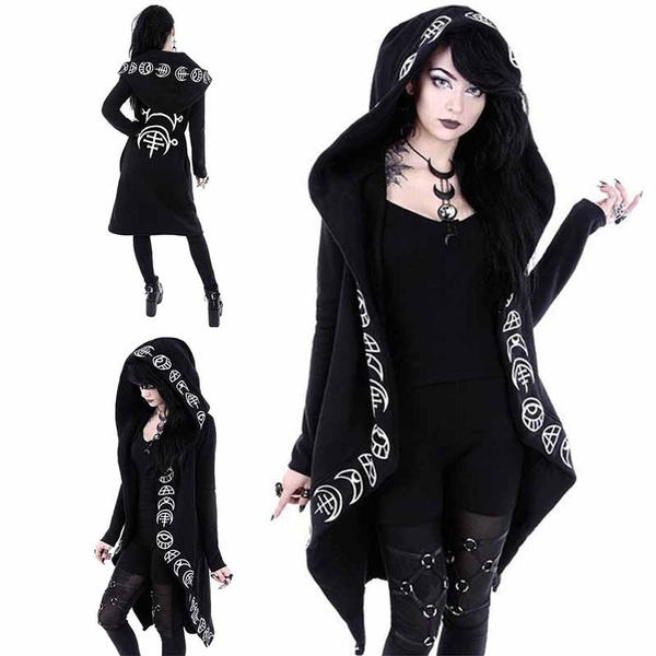 Role Playing, Goth, Fashion, Cosplay
