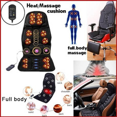 healthliving, Necks, Cars, massagepad