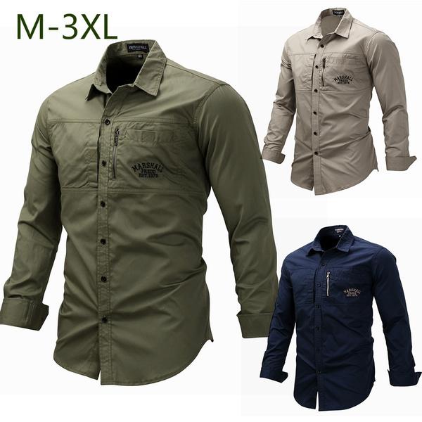 Outdoor, shirtsforman, long sleeve dress, long sleeved shirt