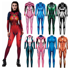robotjumpsuit, trousers, Cosplay, halloweenparty