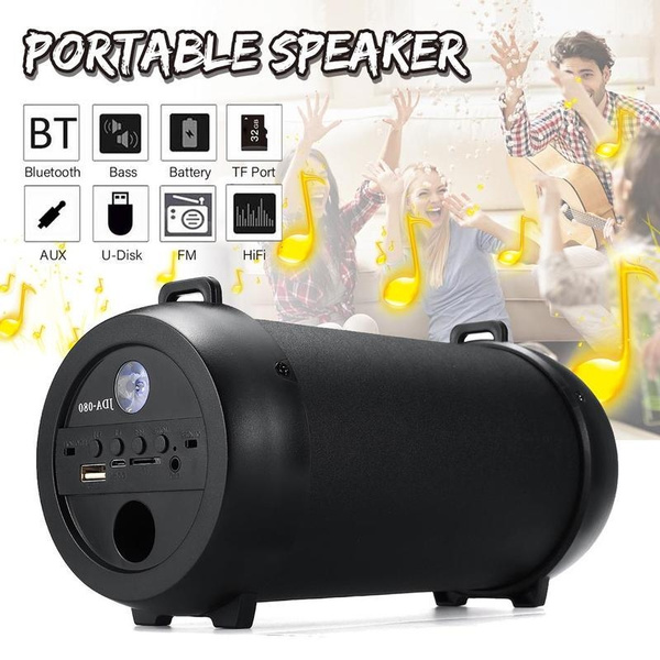 Flashlight, Box, stereospeaker, Outdoor