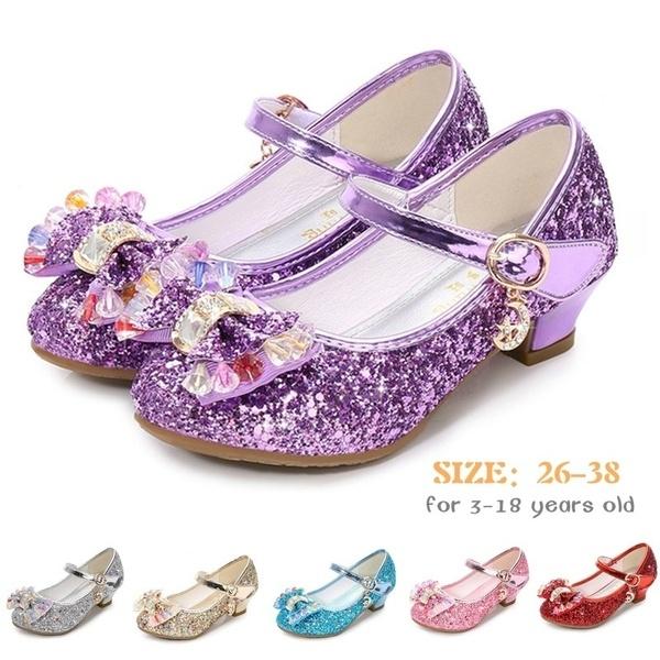Decorative, Sandals, Princess, Dance