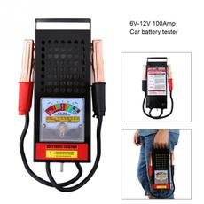batteryload, Vans, batteryanalyzer, batteryloadtester