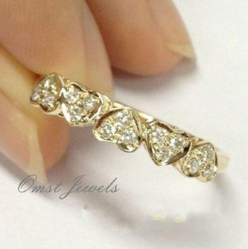 Heart, DIAMOND, wedding ring, Jewelry