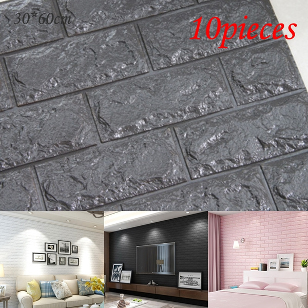 Waterproof, decorsticker, 3dwallpaperwallpaper, Stickers