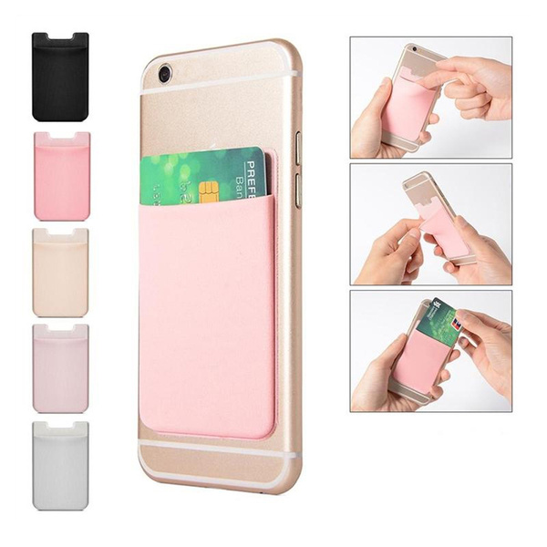 phonewalletcase, cell phone wallet, Sleeve, Elastic
