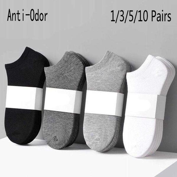 Summer, Cotton Socks, lowcutsock, Socks
