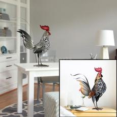 art, Home Decor, Ornament, Metal