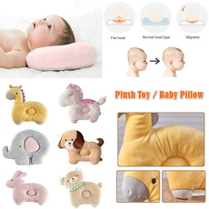 Head, Animal, memorypillowbabypillow, babyheadprotectionpillow