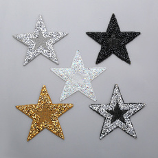 starpatch, Star, Fashion, Crystal