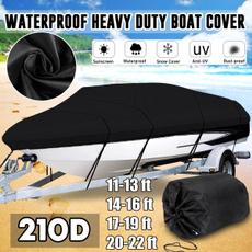 Heavy, speedboatcover, Waterproof, Heavy Duty