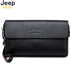 leather wallet, Phone, genuine leather, Clutch