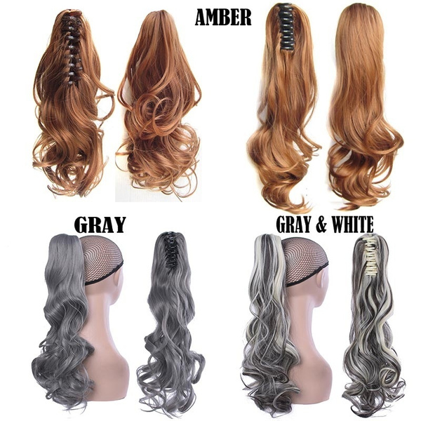 wighorsetail, wig, Hairpieces, Hair Extensions