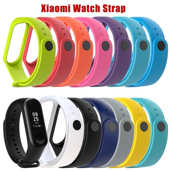 xiaomisiliconestrap, Bracelet, wristbandreplacement, Wristbands