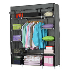 nonwovenstorage, Closet, portablecloset, rackportable