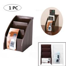 Storage Box, Box, Decor, Remote Controls