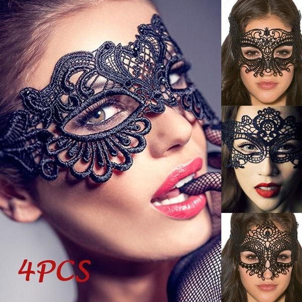 Beautiful, maskcostume, Cosplay, partymask