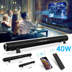 Wireless Speakers, soundbar, 3dstereo, tvspeaker