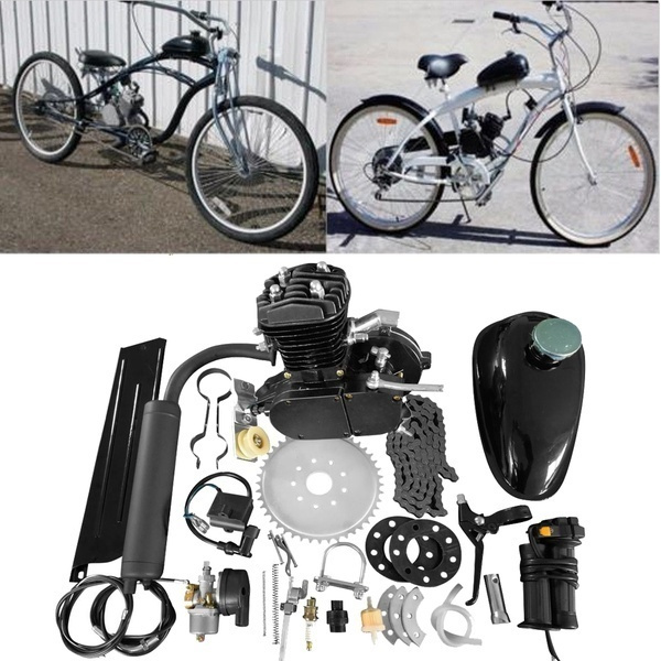 engine, Bikes, Bicycle, Sports & Outdoors