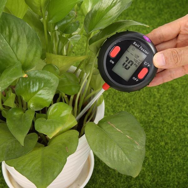 phmeter, testerdigital, nopower, soiltester
