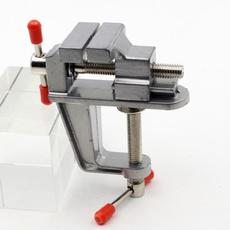 viceclamp, Aluminum, Mini, Tool