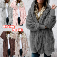 fur coat, Fashion, fur, womens hoodie