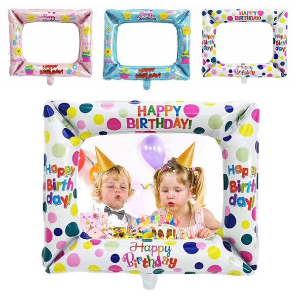 happybirthday, Home & Kitchen, aluminium, Toy