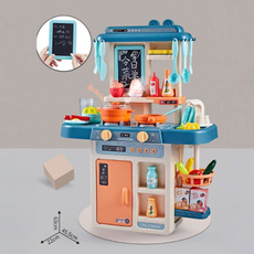 water, Faucets, Toy, Refrigerator
