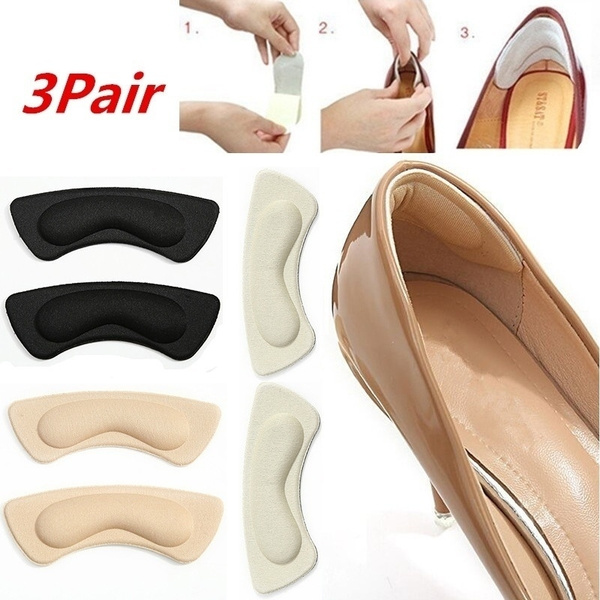 cushioninsole, footpad, Womens Shoes, caretool