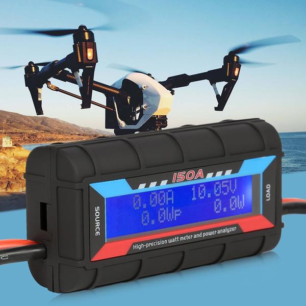 modelairplane, powertester, remotecontrolvehicle, voltagesupplytester