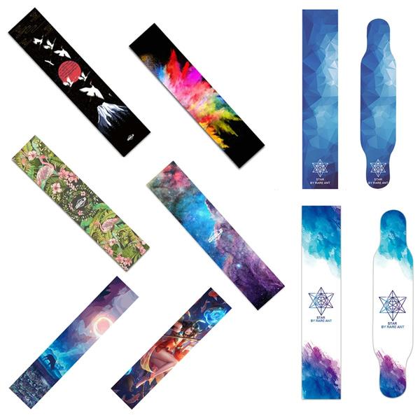 skateboardgriptape, griptapesandpaper, longboard, longboardgriptapesticker
