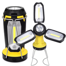 Flashlight, fishinglight, campinglight, led