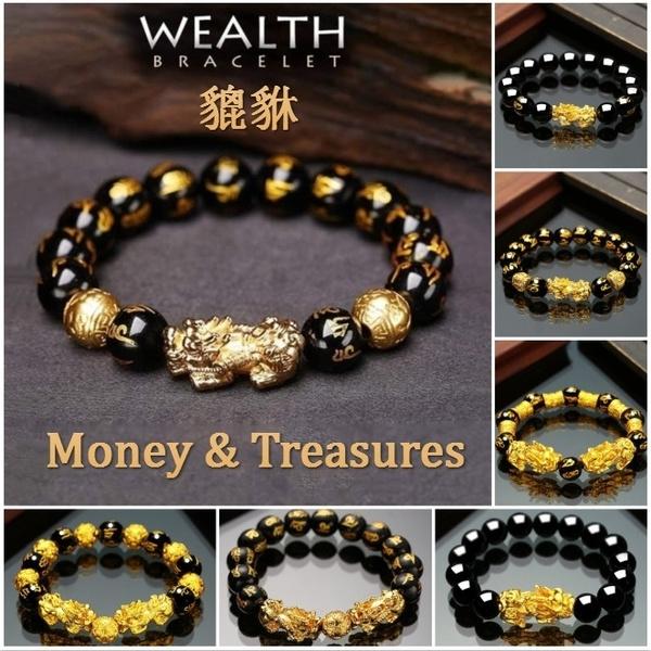 pixiu, wealth, Gifts, goodluck