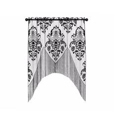 skullwebtablecloth, halloweenpartycurtain, homeampgarden, Lace