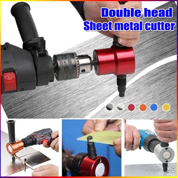 drillattachmenttool, Head, Tool, Metal